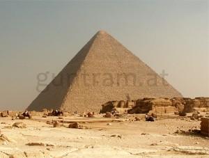 Große Pyramide, Gizeh   2007©G.Hufler