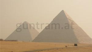 Große Pyramide, Gizeh | 2007©G.Hufler