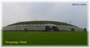 Newgrange | 2004©G.Hufler