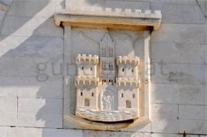 Stadtwappen von Trogir
